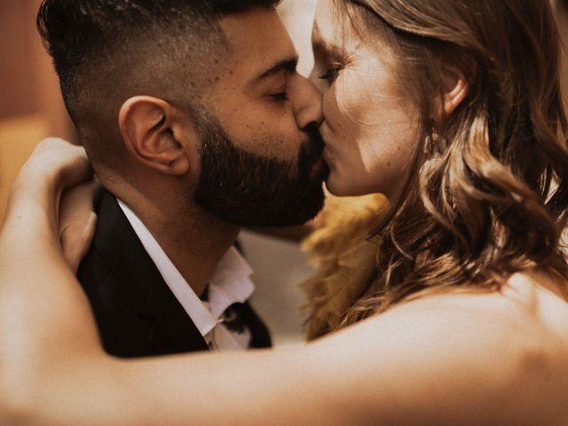 La boda de Hussain y Emma en San Miguel de Allende, Guanajuato 22