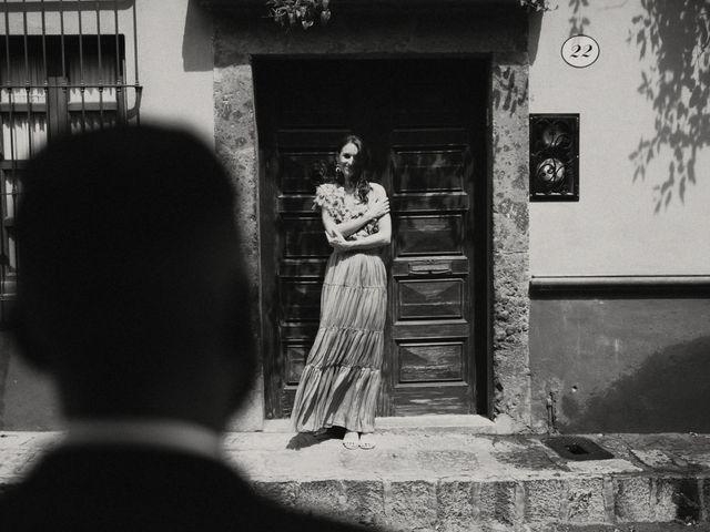 La boda de Hussain y Emma en San Miguel de Allende, Guanajuato 24