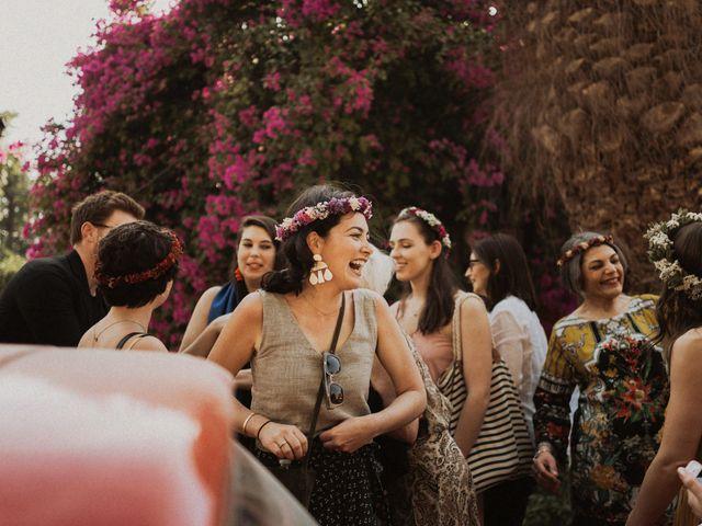 La boda de Hussain y Emma en San Miguel de Allende, Guanajuato 71