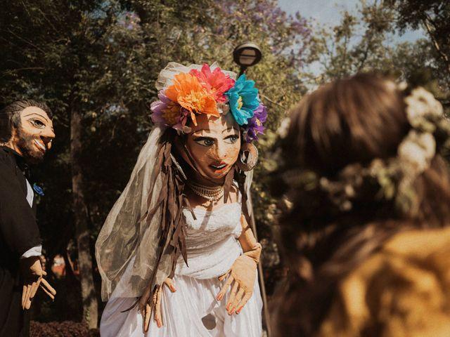 La boda de Hussain y Emma en San Miguel de Allende, Guanajuato 75