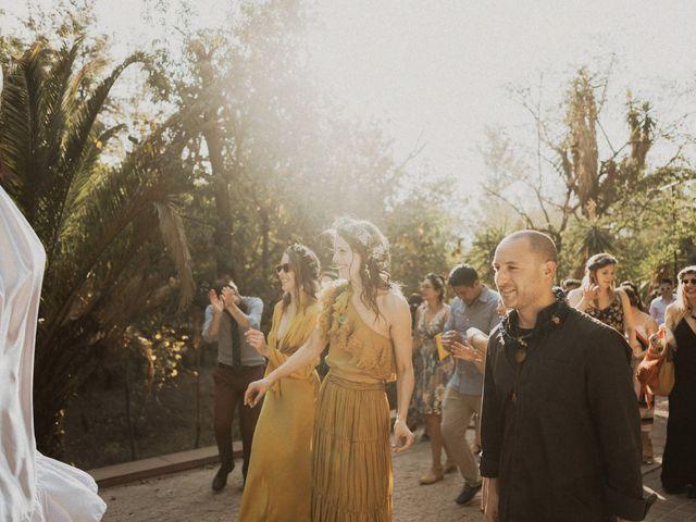 La boda de Hussain y Emma en San Miguel de Allende, Guanajuato 94