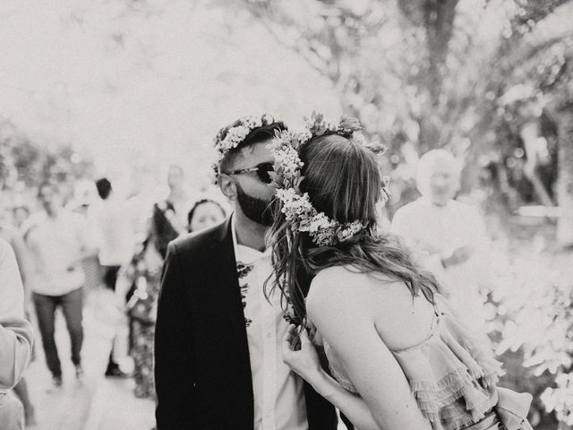 La boda de Hussain y Emma en San Miguel de Allende, Guanajuato 96