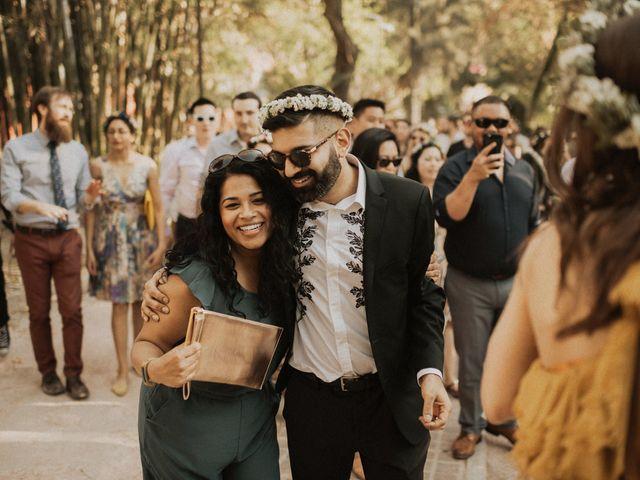 La boda de Hussain y Emma en San Miguel de Allende, Guanajuato 98
