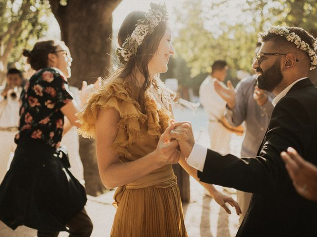 La boda de Hussain y Emma en San Miguel de Allende, Guanajuato 101