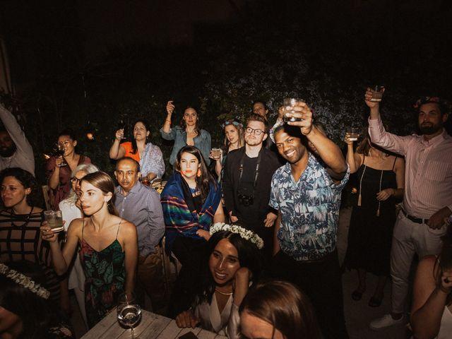 La boda de Hussain y Emma en San Miguel de Allende, Guanajuato 118