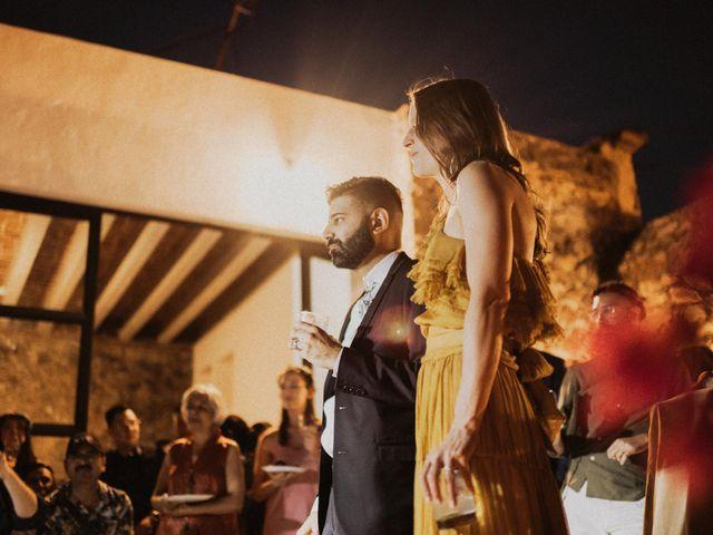 La boda de Hussain y Emma en San Miguel de Allende, Guanajuato 120