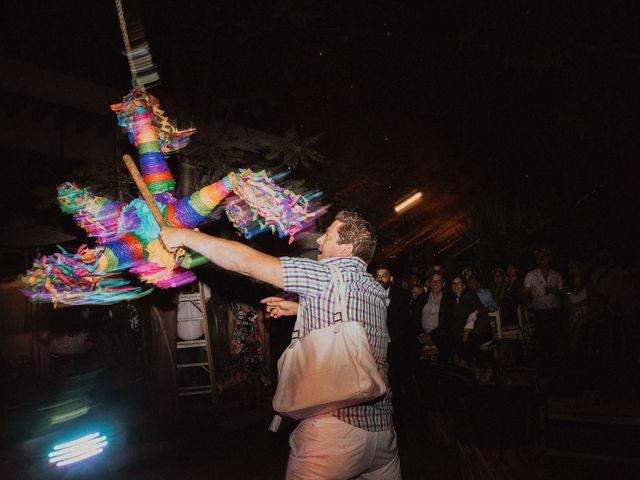 La boda de Hussain y Emma en San Miguel de Allende, Guanajuato 124