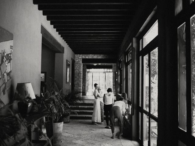 La boda de Hussain y Emma en San Miguel de Allende, Guanajuato 152