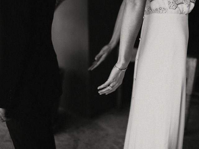 La boda de Hussain y Emma en San Miguel de Allende, Guanajuato 174