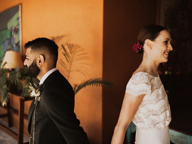 La boda de Hussain y Emma en San Miguel de Allende, Guanajuato 177