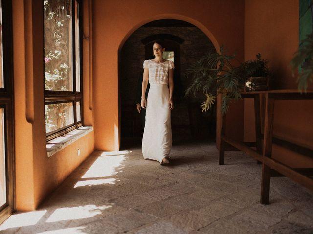 La boda de Hussain y Emma en San Miguel de Allende, Guanajuato 182