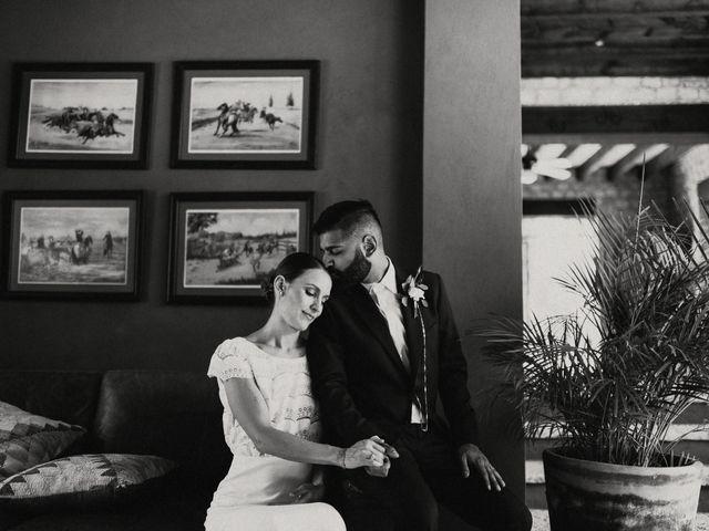 La boda de Hussain y Emma en San Miguel de Allende, Guanajuato 189