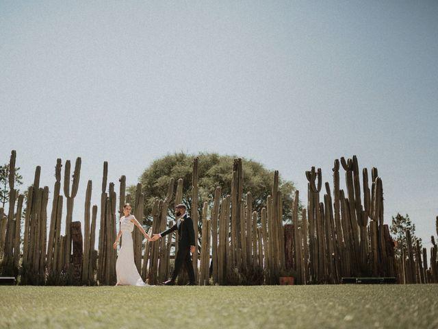La boda de Hussain y Emma en San Miguel de Allende, Guanajuato 193