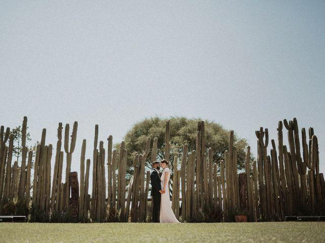 La boda de Hussain y Emma en San Miguel de Allende, Guanajuato 194