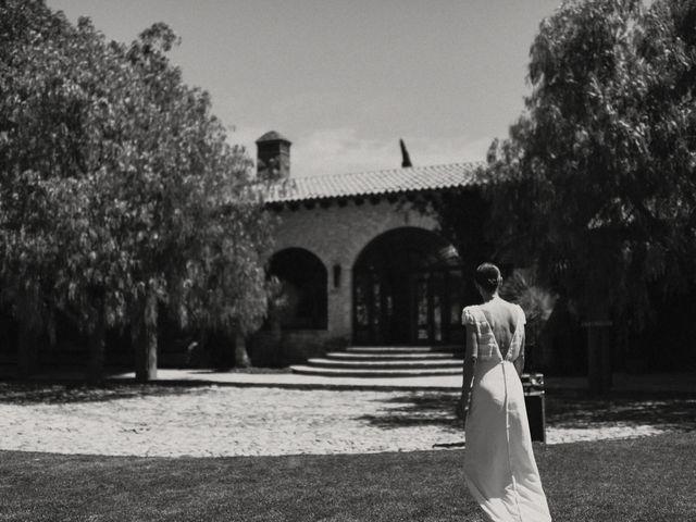 La boda de Hussain y Emma en San Miguel de Allende, Guanajuato 195