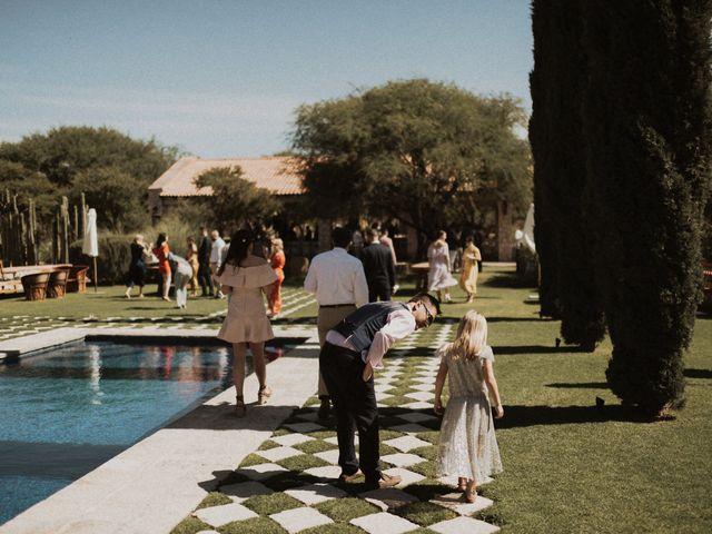 La boda de Hussain y Emma en San Miguel de Allende, Guanajuato 197