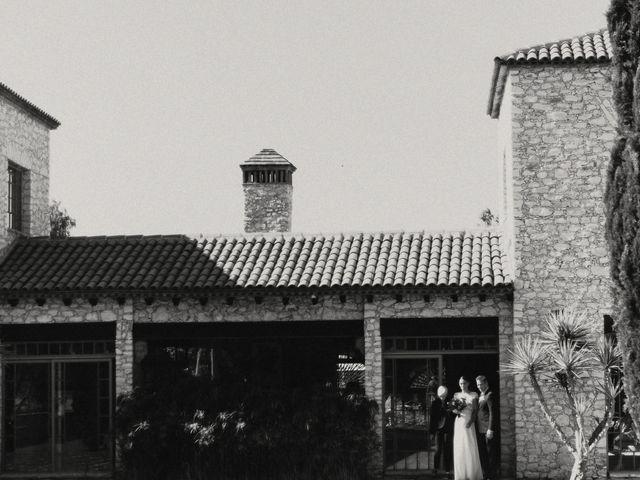 La boda de Hussain y Emma en San Miguel de Allende, Guanajuato 203