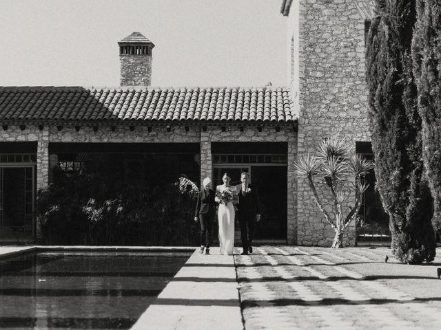 La boda de Hussain y Emma en San Miguel de Allende, Guanajuato 204