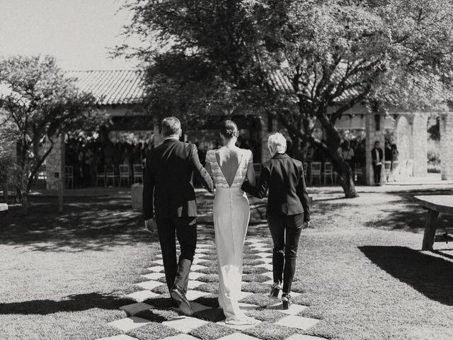 La boda de Hussain y Emma en San Miguel de Allende, Guanajuato 207