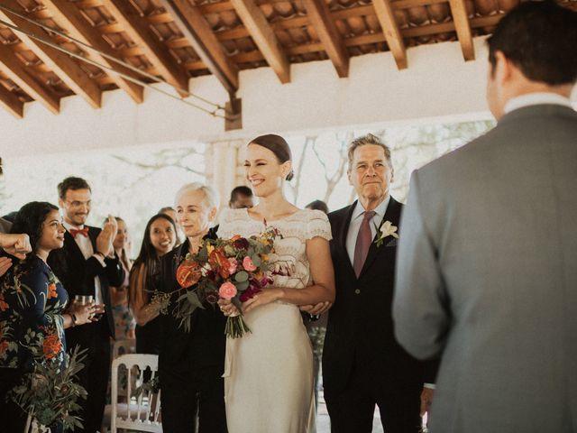 La boda de Hussain y Emma en San Miguel de Allende, Guanajuato 208