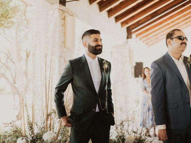 La boda de Hussain y Emma en San Miguel de Allende, Guanajuato 209