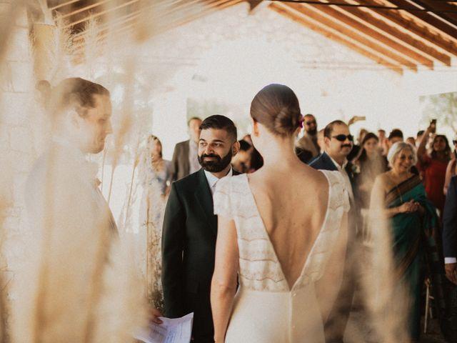 La boda de Hussain y Emma en San Miguel de Allende, Guanajuato 210