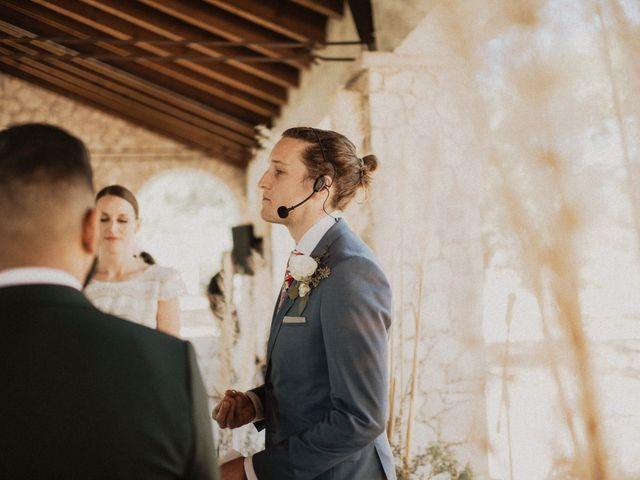 La boda de Hussain y Emma en San Miguel de Allende, Guanajuato 215
