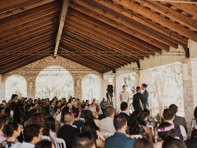 La boda de Hussain y Emma en San Miguel de Allende, Guanajuato 220