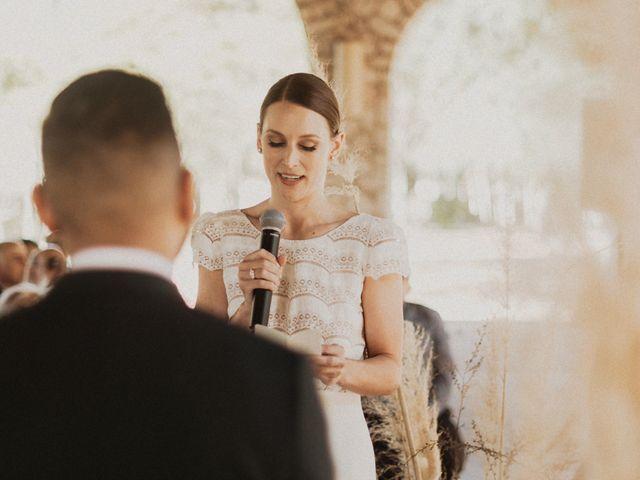 La boda de Hussain y Emma en San Miguel de Allende, Guanajuato 223