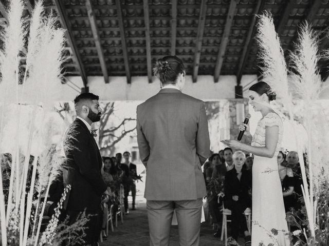 La boda de Hussain y Emma en San Miguel de Allende, Guanajuato 224