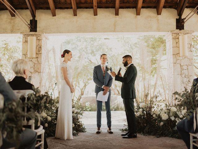 La boda de Hussain y Emma en San Miguel de Allende, Guanajuato 229
