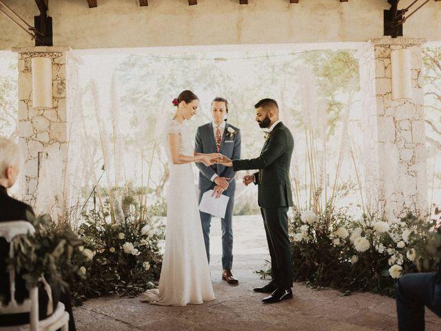 La boda de Hussain y Emma en San Miguel de Allende, Guanajuato 231