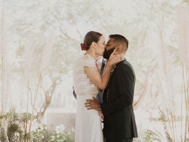 La boda de Hussain y Emma en San Miguel de Allende, Guanajuato 232