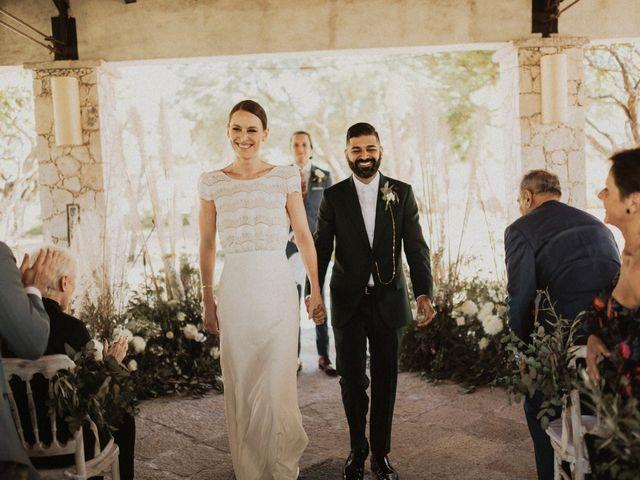 La boda de Hussain y Emma en San Miguel de Allende, Guanajuato 233