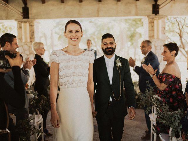 La boda de Hussain y Emma en San Miguel de Allende, Guanajuato 234