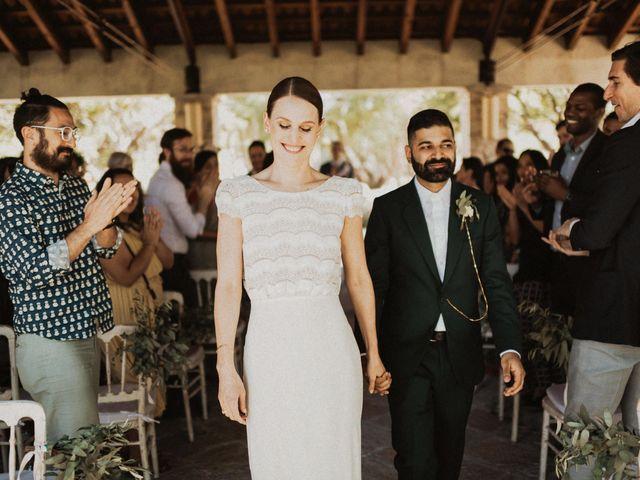 La boda de Hussain y Emma en San Miguel de Allende, Guanajuato 235