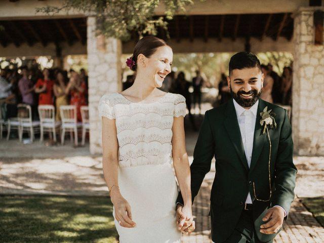 La boda de Hussain y Emma en San Miguel de Allende, Guanajuato 236