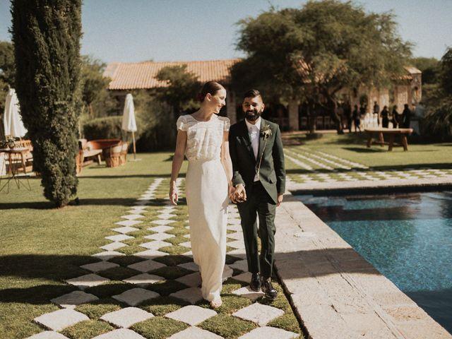 La boda de Hussain y Emma en San Miguel de Allende, Guanajuato 237