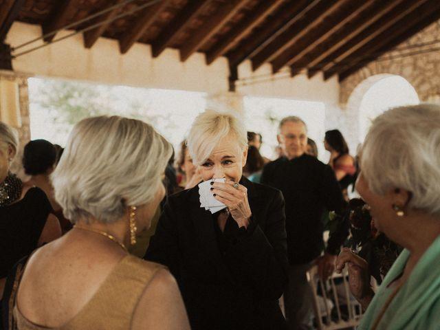 La boda de Hussain y Emma en San Miguel de Allende, Guanajuato 238
