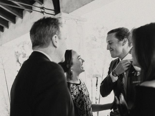 La boda de Hussain y Emma en San Miguel de Allende, Guanajuato 239
