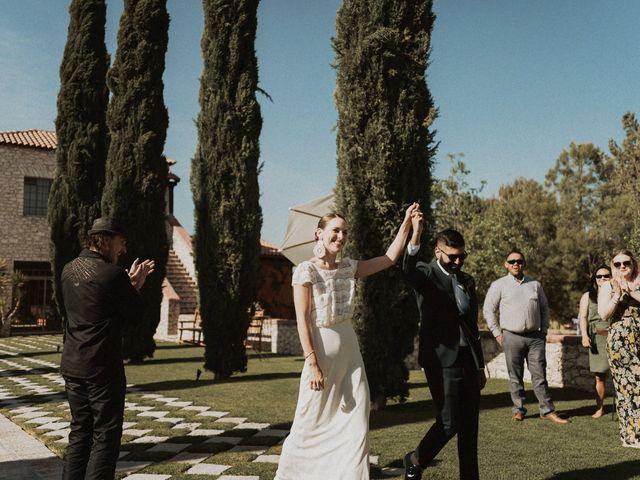 La boda de Hussain y Emma en San Miguel de Allende, Guanajuato 240
