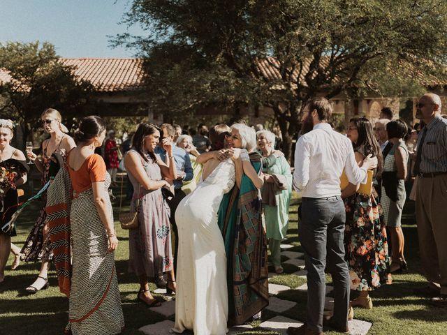 La boda de Hussain y Emma en San Miguel de Allende, Guanajuato 241