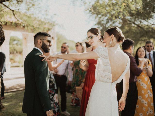 La boda de Hussain y Emma en San Miguel de Allende, Guanajuato 243