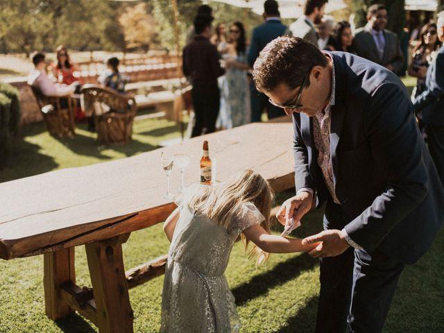 La boda de Hussain y Emma en San Miguel de Allende, Guanajuato 246