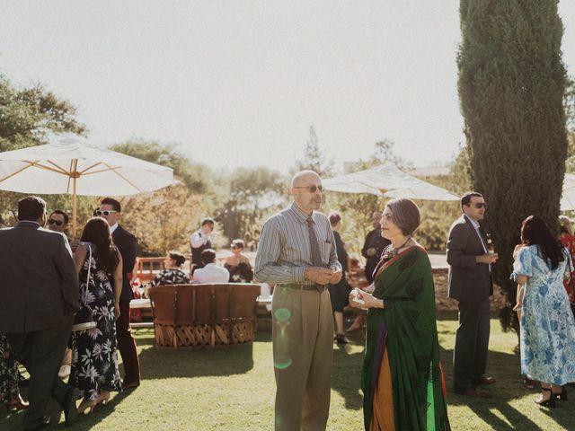 La boda de Hussain y Emma en San Miguel de Allende, Guanajuato 248