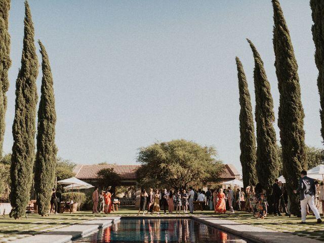 La boda de Hussain y Emma en San Miguel de Allende, Guanajuato 251