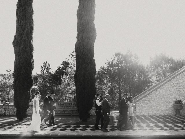 La boda de Hussain y Emma en San Miguel de Allende, Guanajuato 255