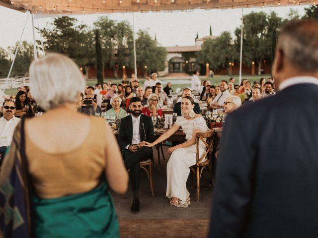 La boda de Hussain y Emma en San Miguel de Allende, Guanajuato 262