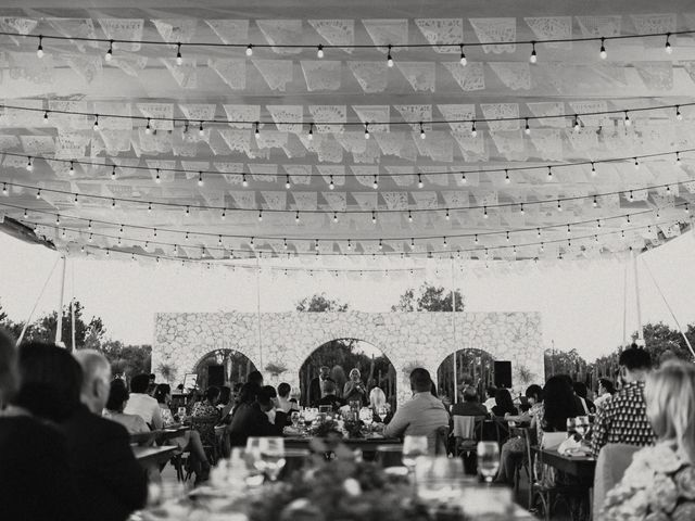 La boda de Hussain y Emma en San Miguel de Allende, Guanajuato 263