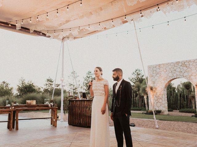 La boda de Hussain y Emma en San Miguel de Allende, Guanajuato 264